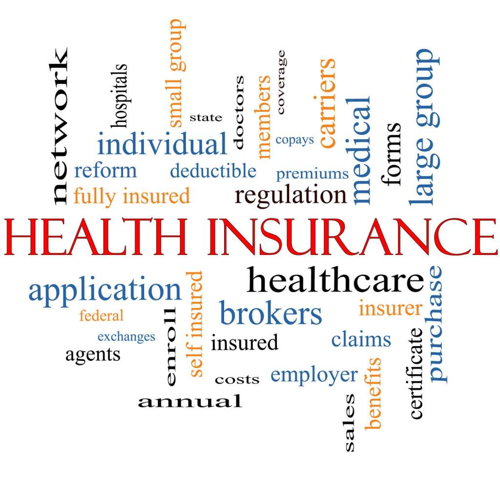 how to get good health insurance