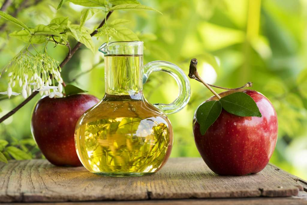 The Apple Cider Vinegar Detox Diet cannot be considered a crash or fab diet. In fact