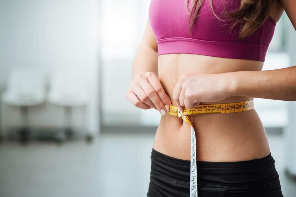 The National Center for Health Statistics states 67 percent of Americans are overweight