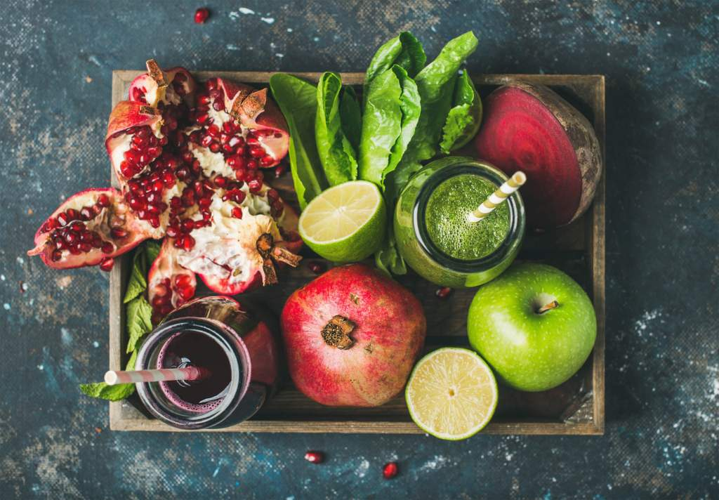 Perhaps the most common concern about vegetarian diets is how to make sure you're getting balanced nutrition. Most people wonder how vegetarians get enough iron and protein. There are other important facets to vegetarian eating besides these common issues