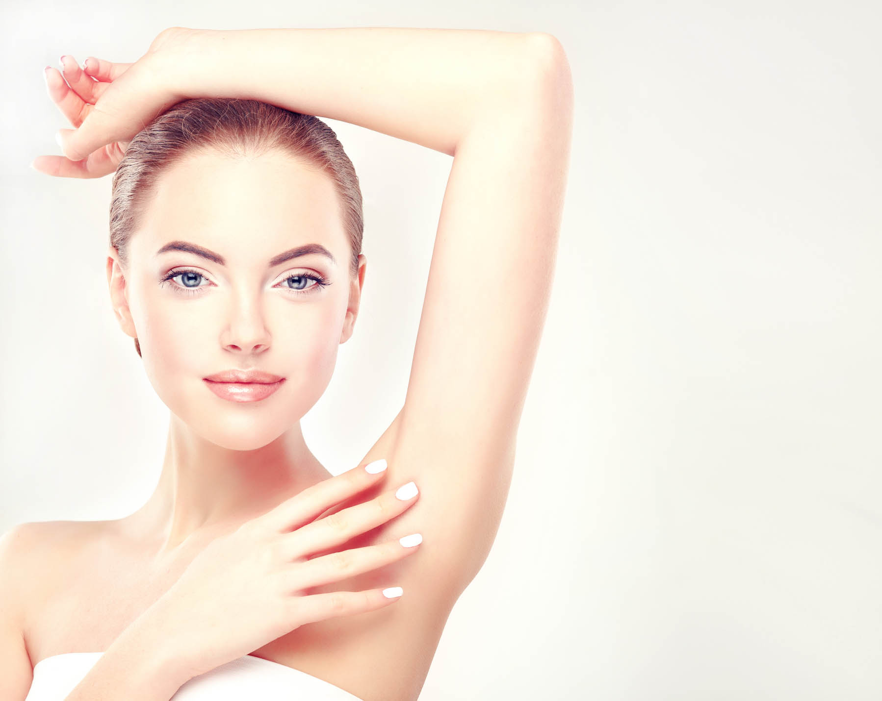 How to Repair Skin Discoloration Caused By Hair Removal ...