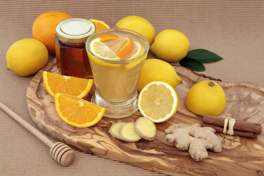 Natural remedies have been used for centuries to treat the flu.  Organizations such as the World Natural Health Organization believe that organic remedies cure sickness and other health conditions.  The following recipes help shorten the duration of the flu.