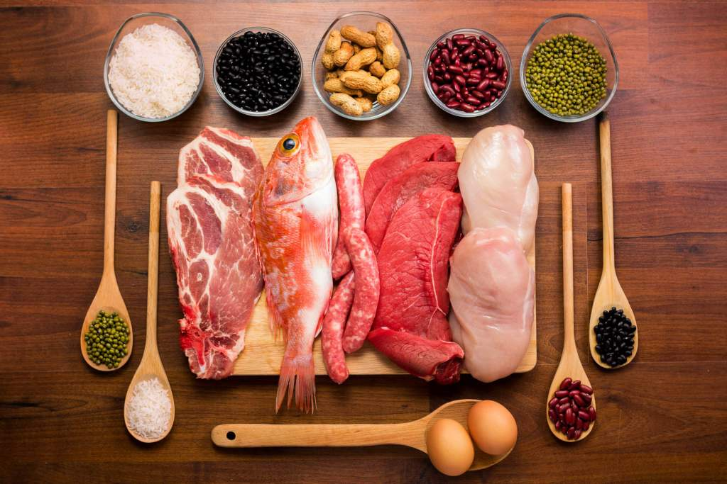 Many people have had great success losing weight on a high-protein