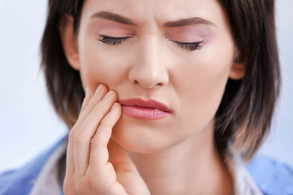 Homemade Remedies for Toothache